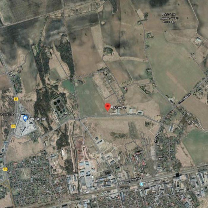 Papiaru_14_Google_Maps